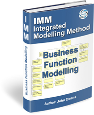Business Function Modelling ebook
