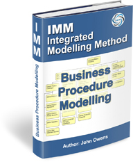 Business Procedure Modeling Book